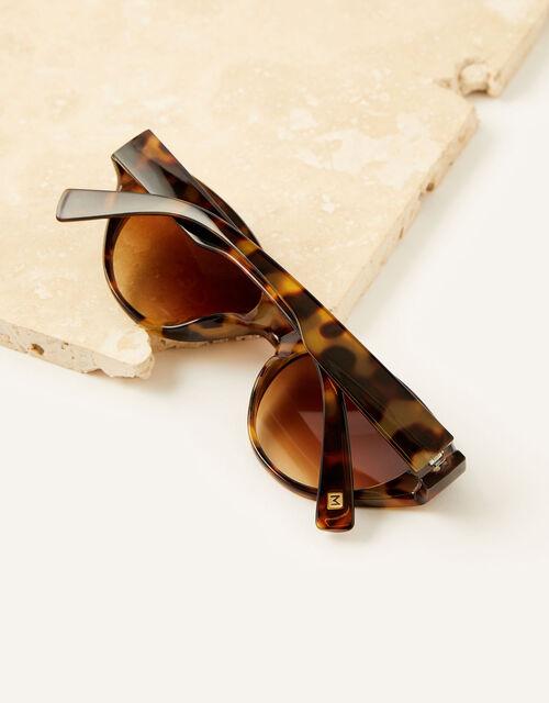 Olivia Oval Sunglasses, , large