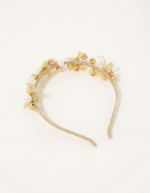 Bauble Cluster Headband , , large