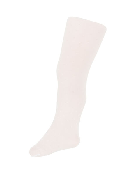 Baby Bridal Spot Tights Multipack Multi, Multi (MULTI), large