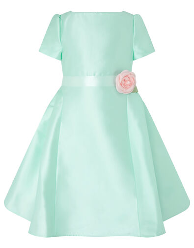 Cynthia Belt Dress Green, Green (MINT), large