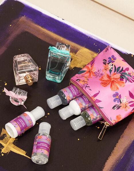 Hand Sanitiser Wash Bag Gift Set, , large