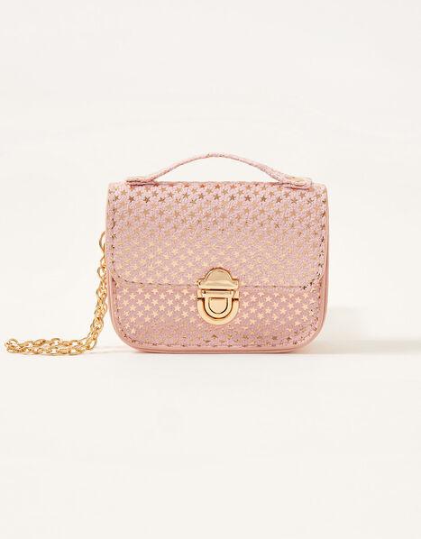 Superstar Mini Satchel Bag , , large