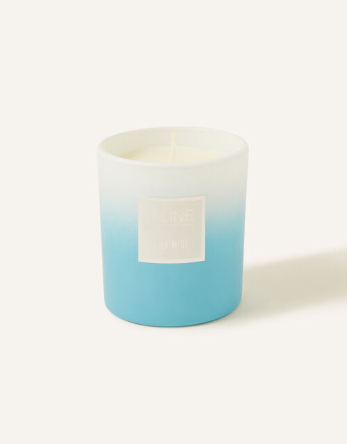 Sea Mist Scented Candle, , large