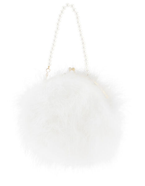 Fluffy Frame Bag , , large