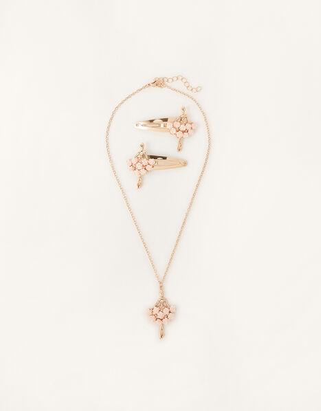 Christina Ballerina Jewellery Set , , large