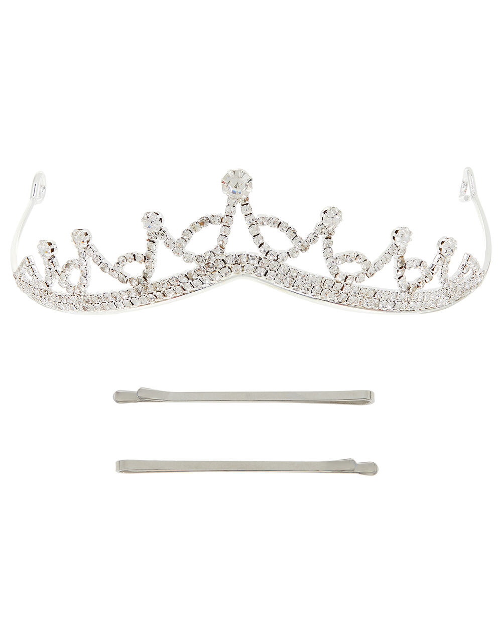 Princess Eleanor Sparkle Tiara, , large