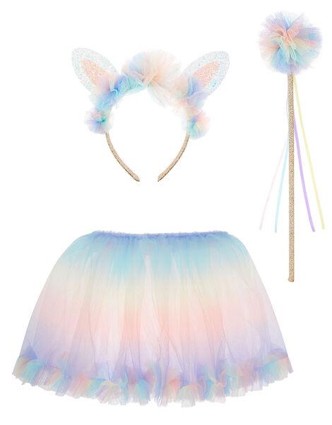 Changeable Rainbow Dress-Up Set, , large