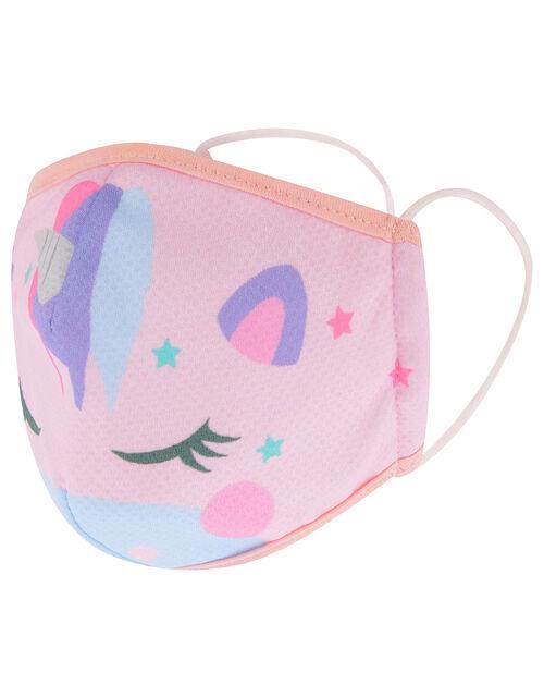 Unicorn Face Covering Set, , large