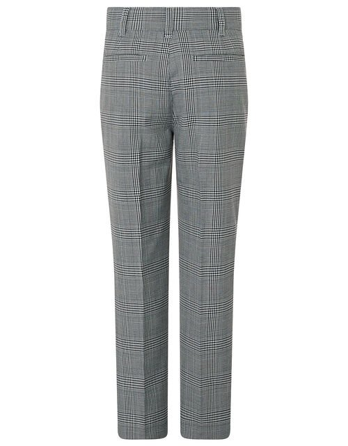 Max Shirt, Trouser and Bow Tie Set, Grey (GREY), large