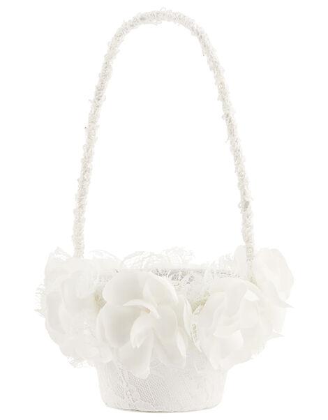 Petal Basket Bag, , large