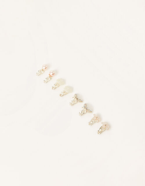 Enchanted Clip-On Earring Set, , large