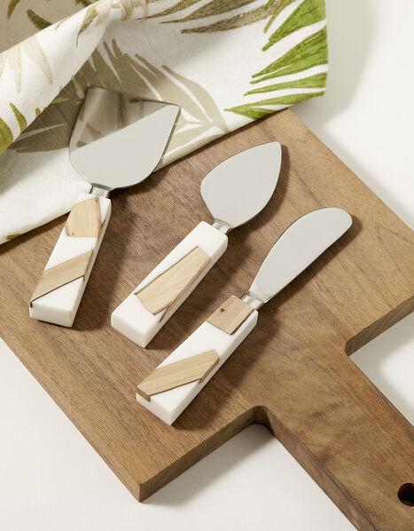 Cheese Knife Set, , large
