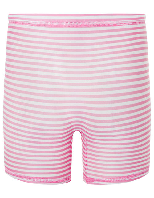 Baby Flamingo Sunsafe Two Piece Set with Recycled Polyester, Blue (TURQUOISE), large