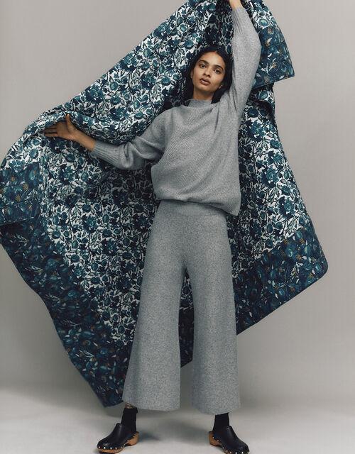 ARTISAN STUDIO Printed Quilt, , large