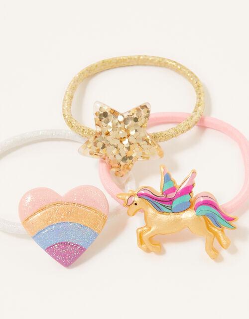 Dreamy Unicorn Hair Bands , , large