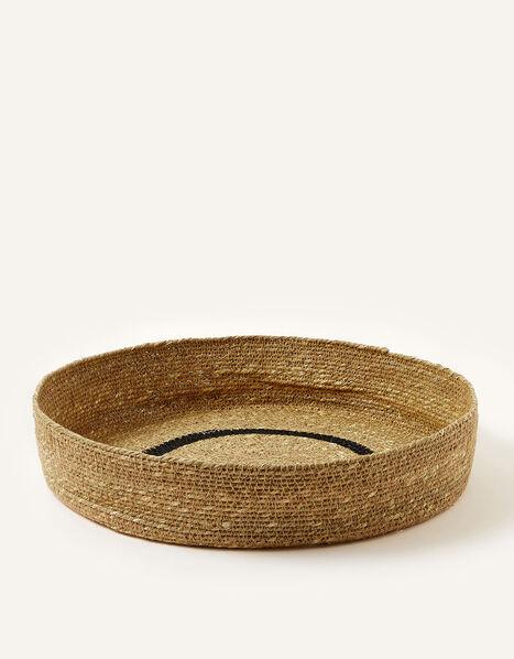 Raffia Decorative Bowl Mat, , large