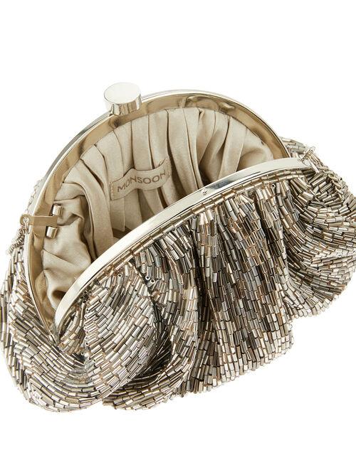 Beatrix Beaded Bag, , large