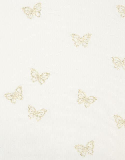 Baby Glitter Tights Set, Multi (MULTI), large