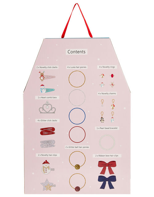 24 Day Christmas Advent Calendar , , large