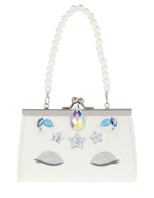 Cosmic Frost Unicorn Bag, , large