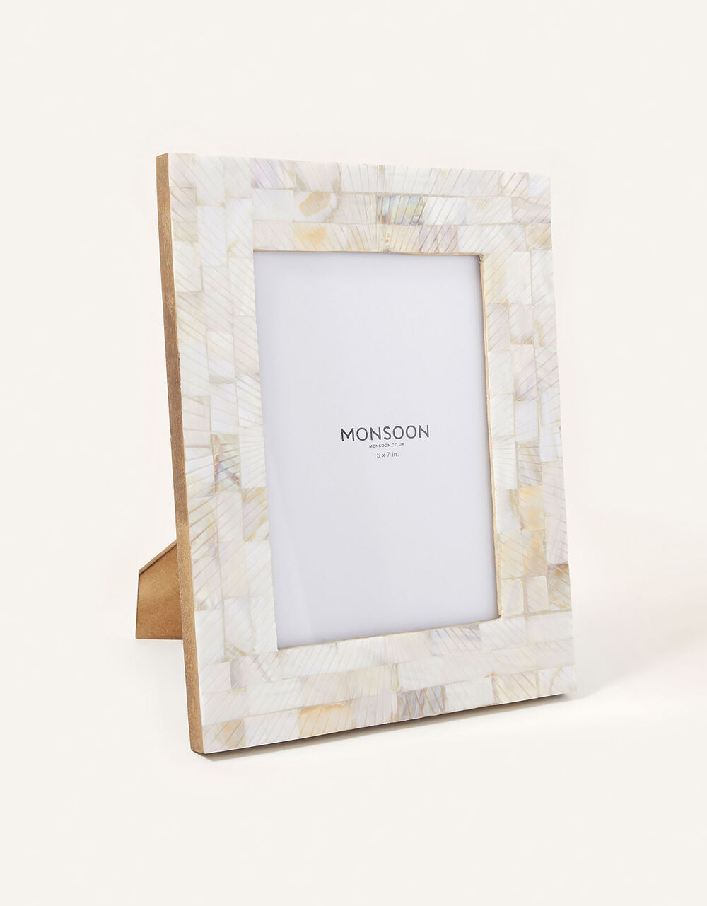 Mother of Pearl Photo Frame, , large