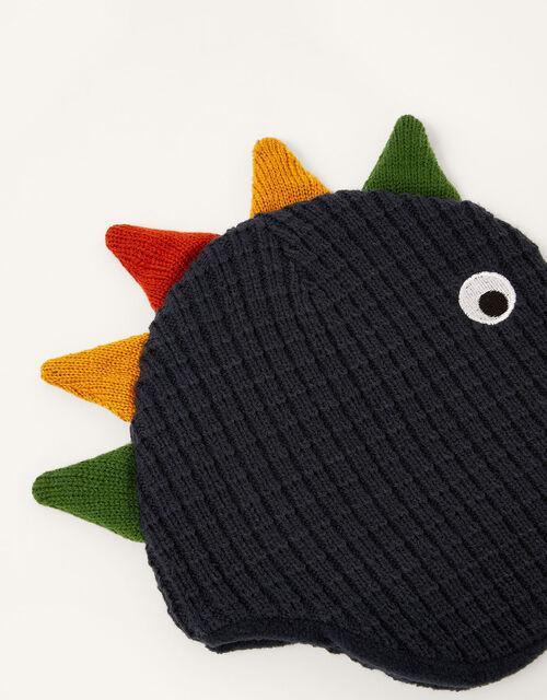 Danny 3D Dinosaur Hat, Multi (MULTI), large