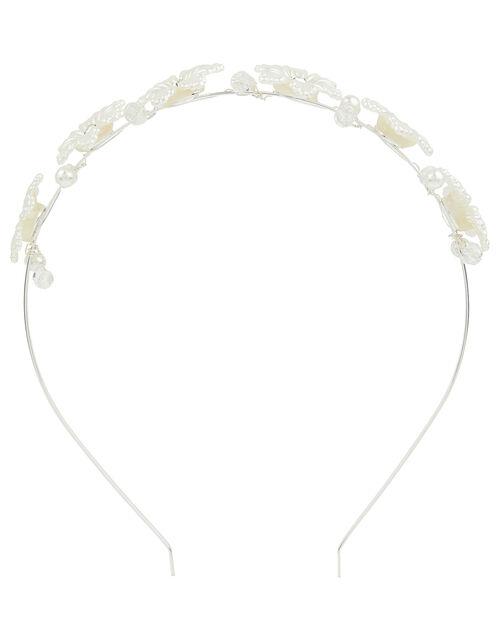 Pearly Dream Headband, , large