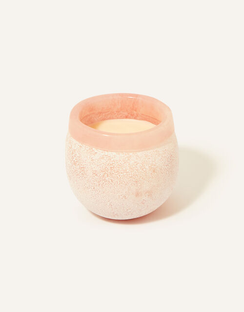 Rose and Sandalwood Scented Candle, , large