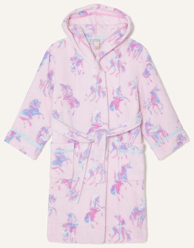 Ada Unicorn Robe Pink, Pink (PINK), large