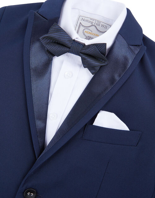 Thomas 4PC Tuxedo Set, , large