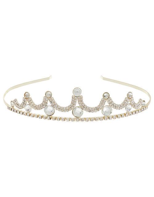 Lady Penelope Diamante Tiara, , large