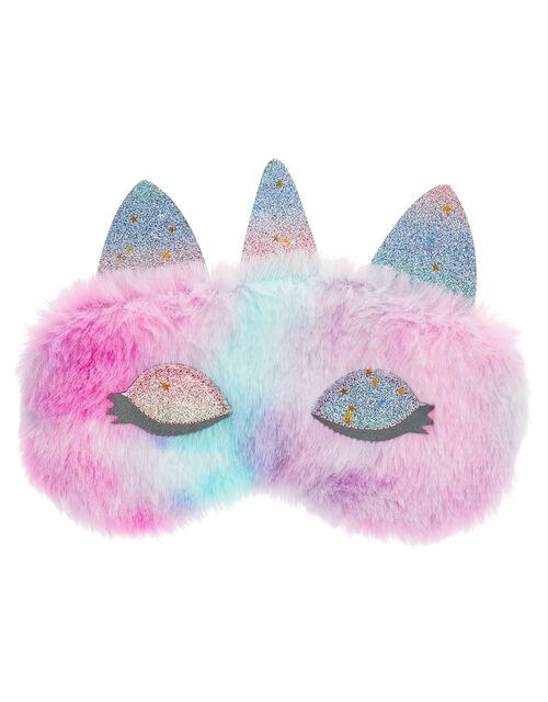 Fluffy Unicorn Sleepover Set, , large