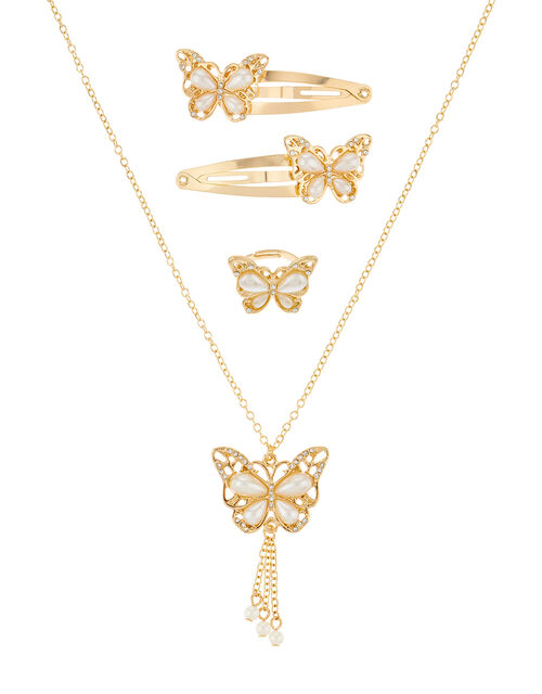 Sparkle Dust Butterfly Accessory Set, , large