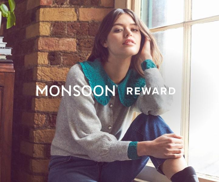 Reward member exclusive