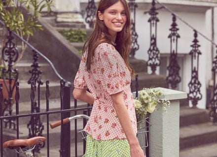 Summer styles made for always